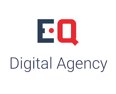 EQ Digital Agency logo