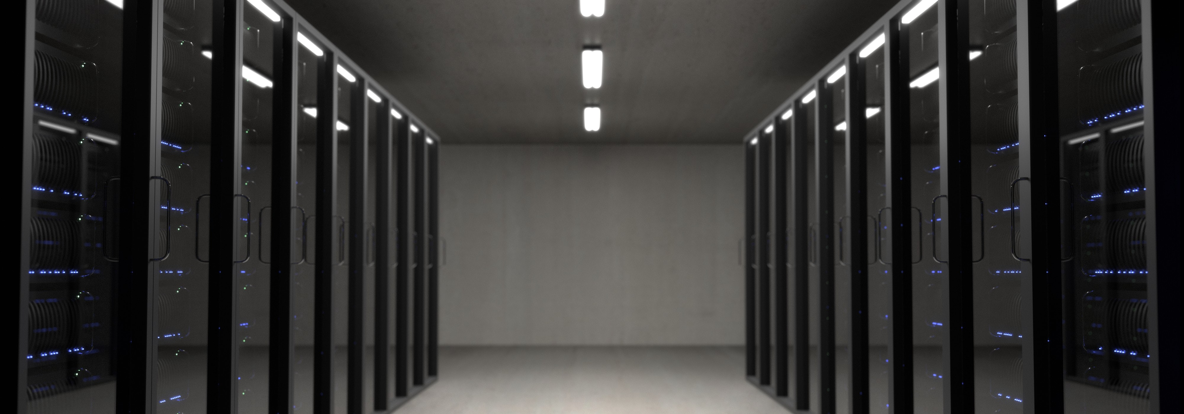 technology servers, IT infrastructure, business technology, managed IT services