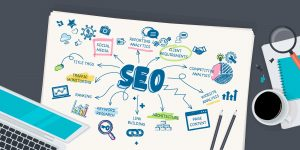 search engine optimization services tasks