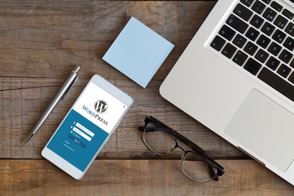 Why Choose a WordPress Website? Web Development Naperville,